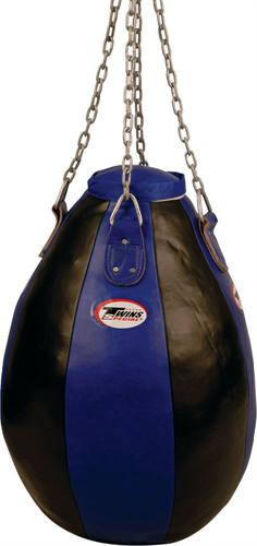 Twins Twins Tear Drop Heavy Bag